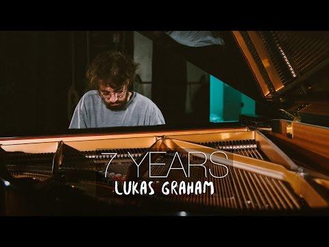 """""""7 Years"""" – Lukas Graham (Piano Cover) – Costantino Carrara"""