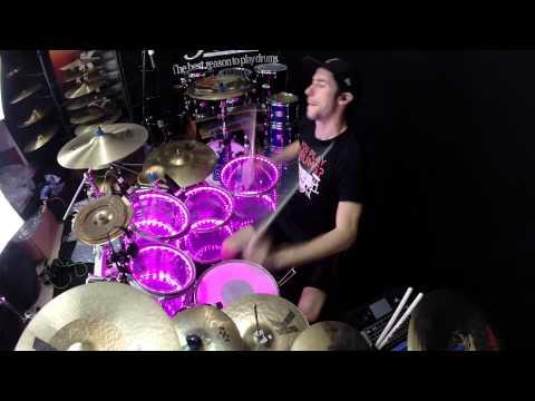Aerosmith – Dream On – Drum Cover