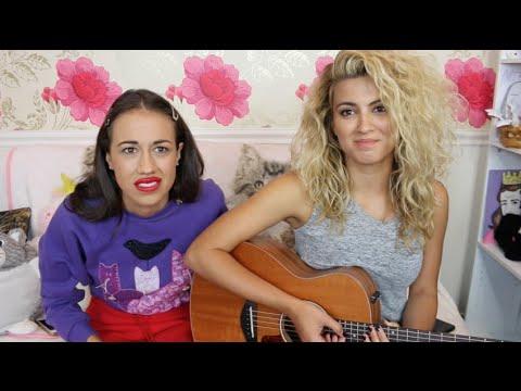 Bad Blood (cover) – Tori Kelly x Miranda Sings