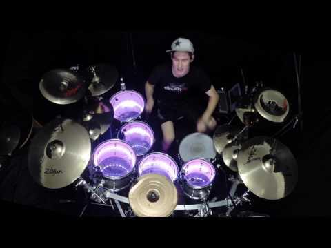 Believer – Drum Cover – Imagine Dragons