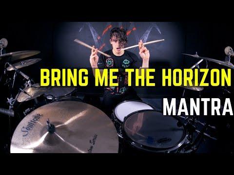 Bring Me The Horizon – Mantra | Matt McGuire Drum Cover