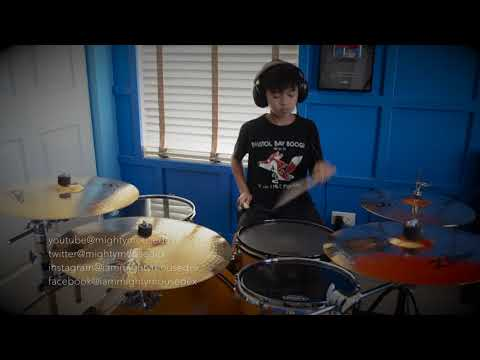 Camila Cabello ft. Young Thug – Havana (Drums Cover)