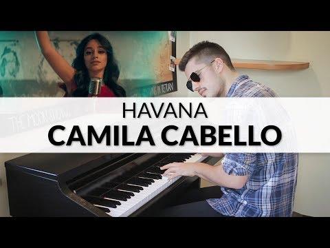 Camila Cabello – Havana | Piano Cover