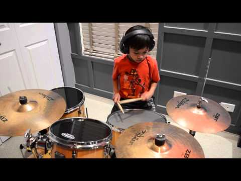 Charlie Puth – One Call Away (Drum Cover)