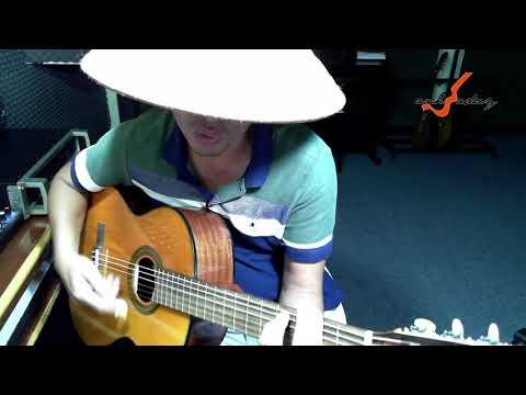 Chuyện hẹn hò (Guitar cover) – Anhbaduy Guitar – Cà Mau