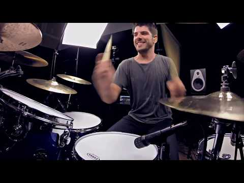 Cobus – Fall Out Boy – Sugar, We're Goin Down (Drum Cover)