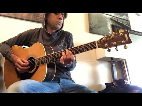 Colors – Edie Brickell guitar cover by G#Sharp