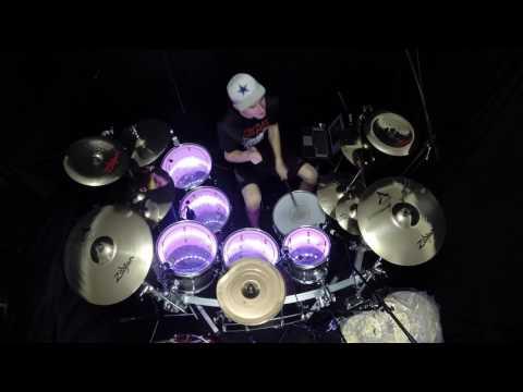 Despacito – Drum Cover – (Feat. Justin Bieber Remix) Luis Fonsi