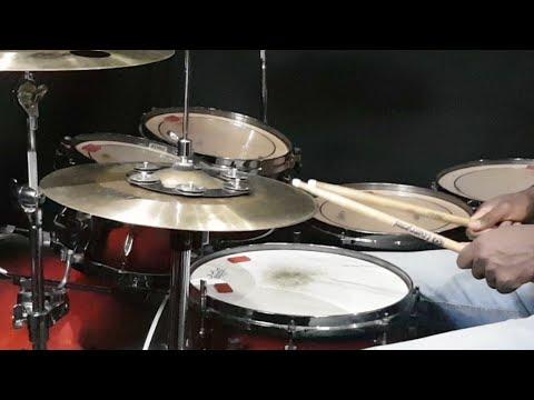 Drum Cover Em Breve.