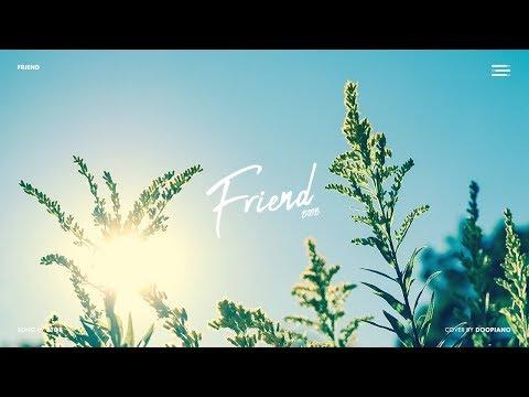 비투비 (BTOB) – Friend Piano Cover