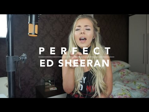 Ed Sheeran – Perfect | Cover