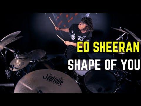 Ed Sheeran – Shape Of You | Matt McGuire Drum Cover
