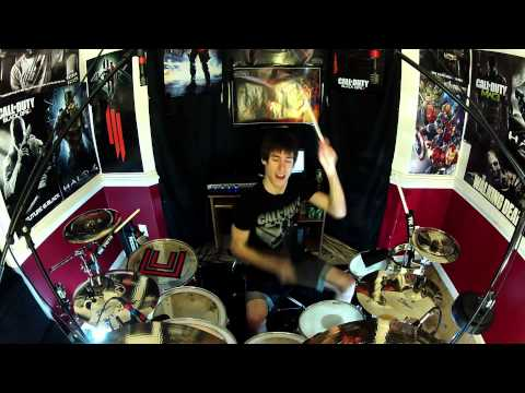 Feel Good Inc – Drum Cover – Gorillaz