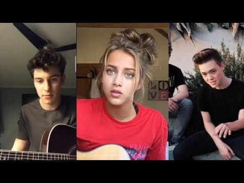 Gifted Voices- Best Singing Compilation October 2017 || Pt 2