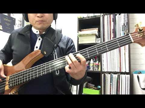 If I Ain`t Got You (Alicia Keys) – Bass Cover (티오피오반석)