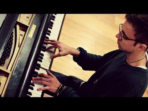"""""""Let Her Go"""" – Passenger (Grand Piano Cover) – Costantino Carrara"""