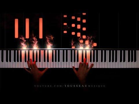 Maroon 5 – Girls Like You ft. Cardi B (Piano Cover)