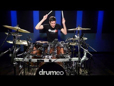 Metallica – Enter Sandman – Drum Cover