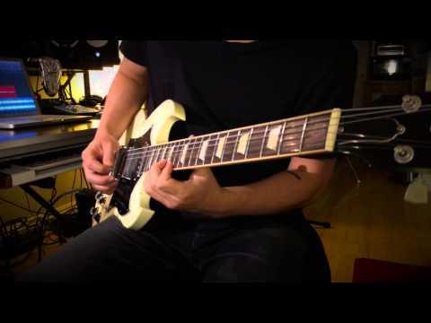 Metallica – One Guitar Cover