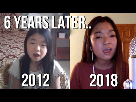 singing the same song 6 years later..