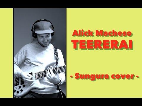 Sungura Bass Cover 🎸Alick Macheso – Teererai