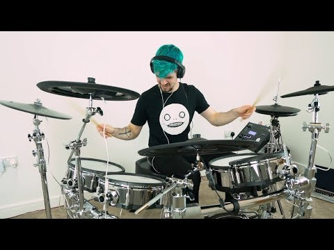 System Of A Down – Chop Suey Drum Cover