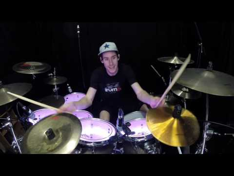 That's What I Like – Drum Cover – Bruno Mars