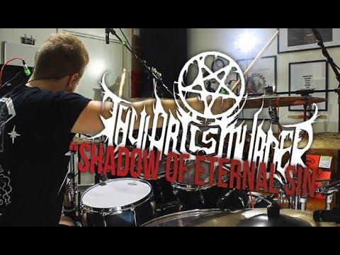 Thy Art Is Murder – Shadow Of Eternal Sin – Drum Cover