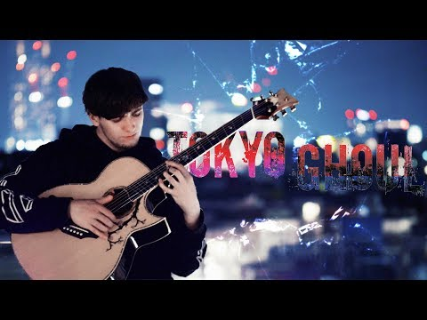 Tokyo Ghoul:re Opening 2 – katharsis – Fingerstyle Guitar Cover