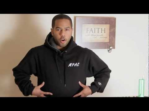 Voice Lesson: How To Sing From The Diaphragm (Part 1)