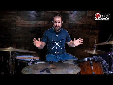 Your First Drum Lesson – How To Play Drums – DRUM LESSON