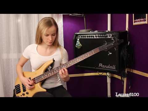Tool – Schism bass cover