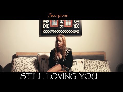 STILL LOVING YOU  – Scorpions – fingerstyle guitar cover by soYmartino